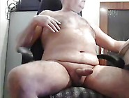 Daddy Cum On Cam