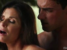 Sensual Lovemaking For India Summer
