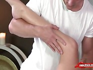 Hot Pornstar Hardcore With Massage 2