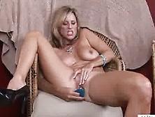 Multiple Orgasms For Jodi West