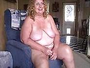 Curvy Sharon Fart Compilation