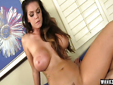 Alison Tyler Wild Ride On The Couch