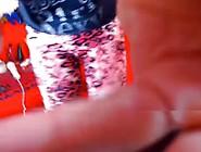 Scatrina. Com Scat Tube - Pooping Cam Girl - Vomit Puke Scat