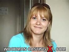Woodman Casting Dina