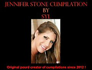 Jennifer Stone Cumpilation