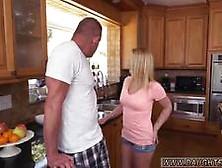 Rojhin Rasuli Footjob Bailey Brooke S Home Alone Video