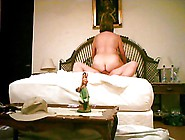 Real Homemade Amateur Blowjob Spying In Hotel