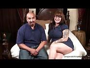 Amateur Couples Go Into Porn By Damateurs