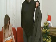 Porno Of Teen Hottie Fucking Her Bf And His Old Man Neighbour In