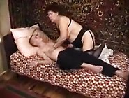 Mature Woman With Gigantic Ass Gives Head And Then She Fucks Me