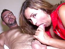 Live Cams - Sexy Milf Latina First Dp