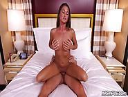 Multi Orgasmic Cougar Loves Rough Anal