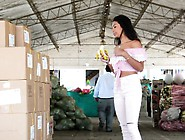 Carne Del Mercado - Pickup And Fuck With Horny Latina Newbie