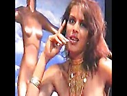 Kama Sutra Babe - Hot Indian Belly Dance Stripper At Erotic Conv