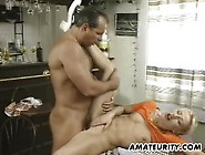 Amateur Teen Sucked And Fucked By Older Man