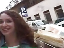 Girl Fucked In Madrid Spain