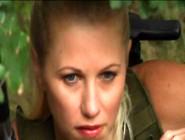 Slave Huntress 2 - Boundheatcom - Women In Prison Movies