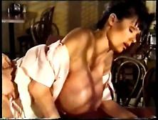 Careena collins takin it to the limit 3 1995 ir gangbang 9