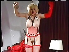 Louise Leeds Strip Dance