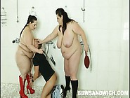 Hot Bbw Dominatrices
