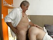 Daddy Pleases Grandpa