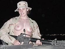 Nude Military Pics