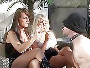 Fabulous Amateur Threesomes,  Smoking Xxx Movie