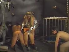Fabulous Pornstar In Hottest Brunette,  Spanking Sex Clip