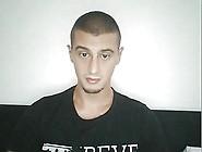 25Yo Serbian Str8 Man Shows His Huge Cock On Cam