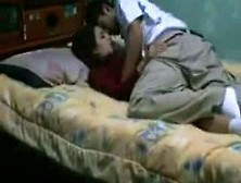 Virgin Cousin Sister Mms Scandals Of First Fuck With Brother