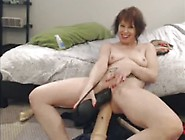 Anal Big Toys Insertion