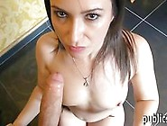 Hairdresser Anal Fucked For Alot Of Cash