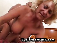 Exploited Moms - Dana Hayes