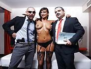 A Corrupt Prostitute