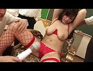 Mona Kasuga - Busty Breast Milk Teacher Part3