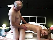 Blonde Teen Plays With Toys She Wants To Fuck,  Now!