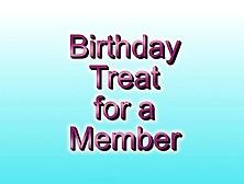 Granny 2 - A Birthday Treat From Grandma Libby 5 - Eroprofil