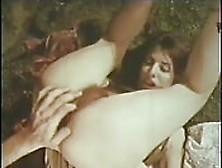 Porno Vintage En El Camping