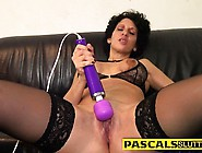 Ethnic Bdsm Slut Fingered