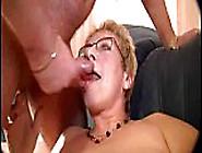 Jacky German Oma