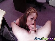 Real Big Titty Slut Gets Cumshot Facial