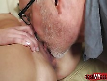 Hot Teen Dp With Cumshot