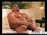 Muslehunks' Eddie Camacho: The Lost Interview (Massive Body