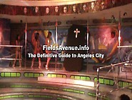 Bikini Models,  Filipina Girls Part 1 (Fields Ave Angeles City Ph