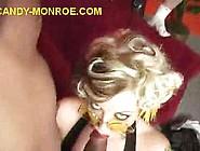 Cuckold Fan Sees Girl Deepthorat Black