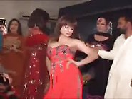 Private Mujra At Pakistani Wedding