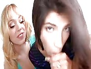 Anal Punishment With Two Girls
