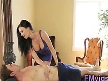 Jasmine Jae Amazing Busty Milf Fucked Hard