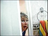 Mom Spying On Son Will He Was In Shower Than She Has Ncest S...