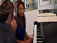 Student Seduces Her Teacher